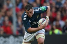 James Coughlan's Pau lead Pro D2 after O'Sullivan's Biarritz lose