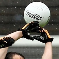GAA star in a coma after clash in US match