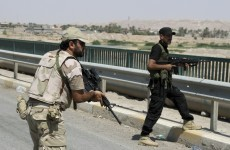 Breakthrough against IS: Iraqi troops reach town of Amerli, ending 2-month siege