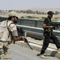 Breakthrough against IS: Iraqi troops reach town of Amerli, ending 2-month siege