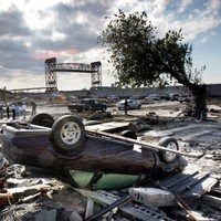 Five cops on trial over killings after Hurricane Katrina