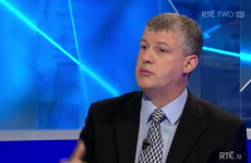 'I might get a phone call at least' -- Kevin McStay admits interest in discussing Mayo job