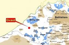 Israel announces massive land seizure for new West Bank settlements