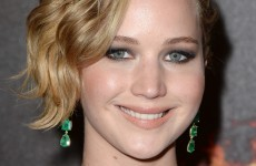 Those stolen nude pics of Jennifer Lawrence are real