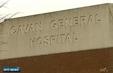 Man charged and named over Cavan hospital death
