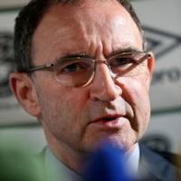 'I want players who really want to play' - Martin O'Neill on Mark Noble's Irish interest