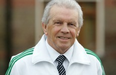 John Giles and Brother Kevin Crowley to be honoured with Freedom of Dublin