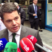 I'm not intervening, says Minister --- as talks to avoid rail strikes begin again
