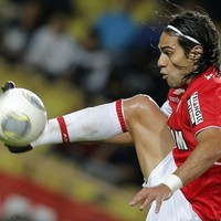 We'll leave it there so: United woo Falcao, Jonny breaks his jaw and all today's sport