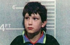 Jamie Bulger killer denied parole over child porn conviction