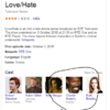 Hold on a minute Google... has Love/Hate's Siobhan been recast?