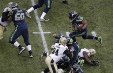 NFC Preview: Home comforts will separate the Saints and Seahawks
