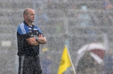Anthony Daly steps down as Dublin manager