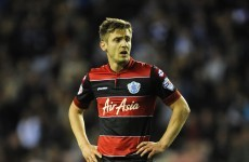 Kevin Doyle signs for Crystal Palace on loan