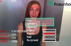 This Google Glass app uses facial expressions to tell how you're feeling