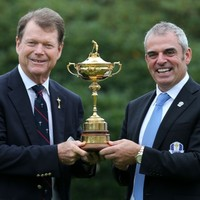 Who will Paul McGinley choose as his Ryder Cup wild cards?