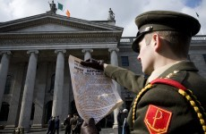 Delay leaves tight, tight deadline to finish 1916 museum