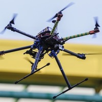 NASA is creating its own air traffic control system for drones