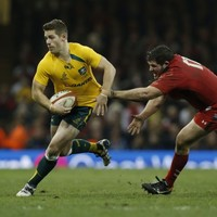 Australia drop Beale as Waratahs halfback duo Phipps and Foley start