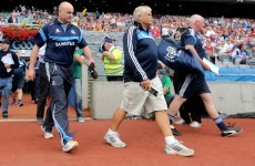 'Dublin in no rush to find the right person to replace Daly' - County Board chairman