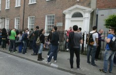 Students from closed colleges must be in education for immigration reasons - Minister