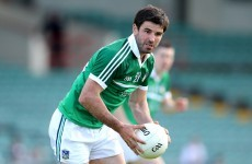 Limerick's John Galvin to transfer to Clare champions and Munster finalists Cratloe
