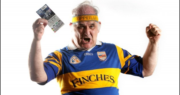 The desperate fan's 11-step  guide to landing an All-Ireland final ticket