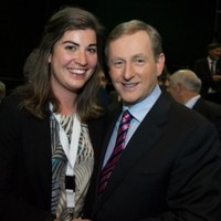 Maura Hopkins selected as the Fine Gael candidate for the Roscommon/South Leitrim by-election