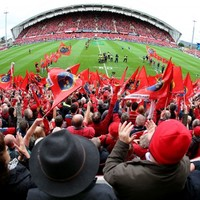 Munster intent on growing Thomond Park crowds with improved facilities