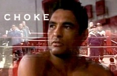 Sports Film Of The Week: Choke