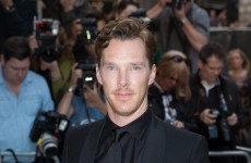Someone called Benedict Cumberbatch a c**t at the GQ Awards... it's The Dredge
