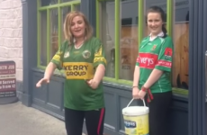 Irish girl does 32 ice bucket challenges in 32 counties, all in one day