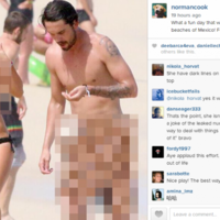 A round-up of some of the best celebrity responses to the nude photo leak