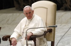 Pope Francis criticises company for cutting 550 jobs to save money