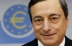 Eurozone stagnates as Ireland steams ahead