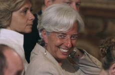 US backing likely to seal the deal for Lagarde and the IMF job