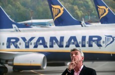 Low fares mean Ryanair jets are getting really full