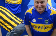 Pat Shortt calls on Tipperary to 'kick Kilkenny's arse' on Sunday
