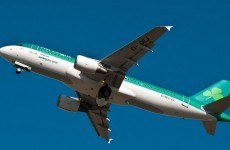 Aer Lingus passenger numbers continue to increase, up 7%