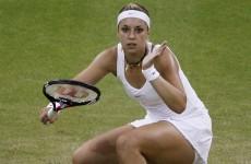 Lisicki tops Bartoli to reach Wimbledon semi-finals