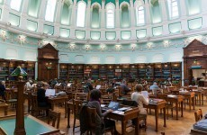 National Library at 'critical point' due to funding cuts putting collections at risk