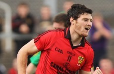 Down's Marty Clarke and Caolan Mooney are leaving the AFL and returning to Ireland
