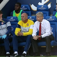 Unconvincing transfer window leaves Arsenal one injury away from crisis