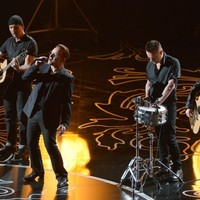 U2 agent: 'Not aware' of any plans to release new album on iPhone 6