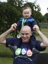 Charity fundraising still a marathon effort after negative publicity
