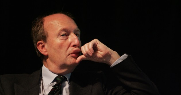 READ: Shane Ross calls on independents to 'change Irish politics radically'