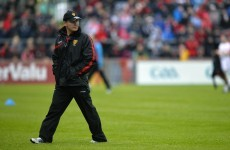James McCartan returns to familiar territory with new management role