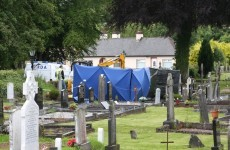 Grave being excavated in search for 'Disappeared' teen