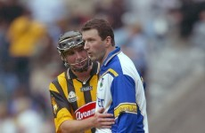 Here's Cusack, Brennan and Cummins' preview of Sunday's 'titanic' hurling final