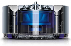 Dyson's first ever robotic vacuum cleaner is probably smarter than you are*